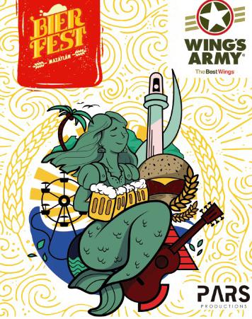 Bier Fest Mazatlán